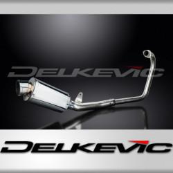 Delkevic układy wydechowe 456