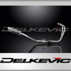 Delkevic układy wydechowe 471