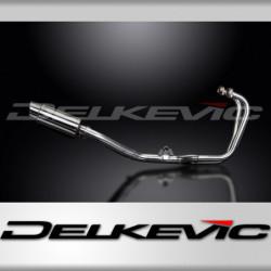 Delkevic układy wydechowe 472