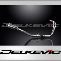 Delkevic układy wydechowe 473