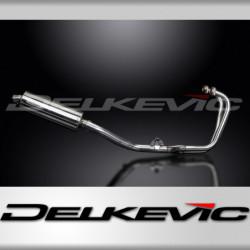 Delkevic układy wydechowe 474