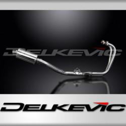 Delkevic układy wydechowe 479