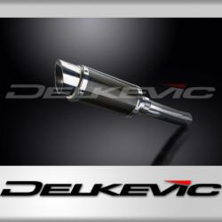 Delkevic układy wydechowe 482
