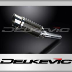Delkevic układy wydechowe 495