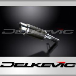 Delkevic układy wydechowe 496