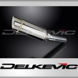 Delkevic układy wydechowe 497