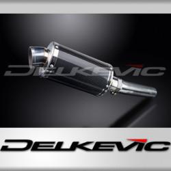 Delkevic układy wydechowe 499