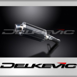Delkevic układy wydechowe 500