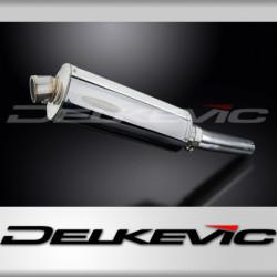 Delkevic układy wydechowe 501