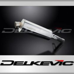 Delkevic układy wydechowe 502