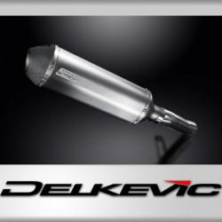 Delkevic układy wydechowe 504