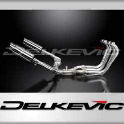 Delkevic układy wydechowe 522