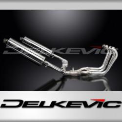 Delkevic układy wydechowe 525