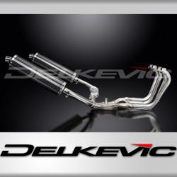 Delkevic układy wydechowe 526