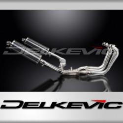 Delkevic układy wydechowe 527