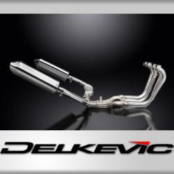 Delkevic układy wydechowe 528