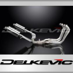 Delkevic układy wydechowe 529