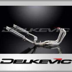 Delkevic układy wydechowe 530