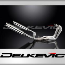 Delkevic układy wydechowe 531