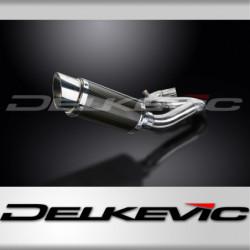 Delkevic układy wydechowe 544