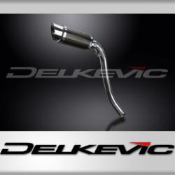 Delkevic układy wydechowe 545
