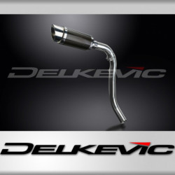 Delkevic układy wydechowe 546