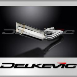 Delkevic układy wydechowe 547