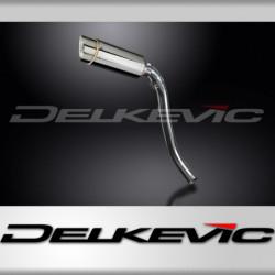 Delkevic układy wydechowe 548