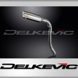 Delkevic układy wydechowe 549