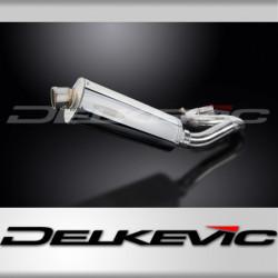 Delkevic układy wydechowe 551