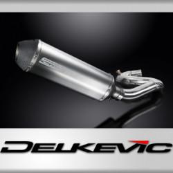 Delkevic układy wydechowe 552