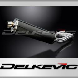 Delkevic układy wydechowe 554