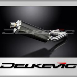 Delkevic układy wydechowe 555