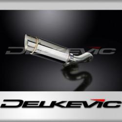 Delkevic układy wydechowe 566