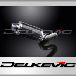Delkevic układy wydechowe 567
