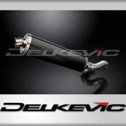 Delkevic układy wydechowe 570