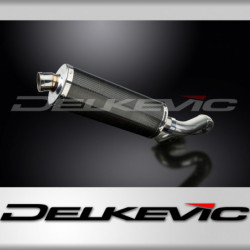 Delkevic układy wydechowe 571