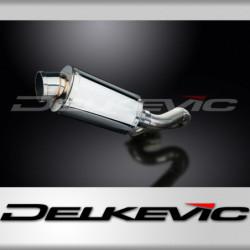 Delkevic układy wydechowe 573