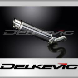 Delkevic układy wydechowe 574
