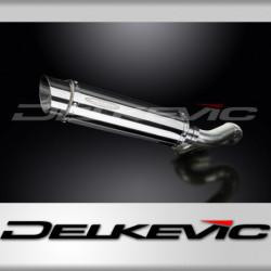 Delkevic układy wydechowe 575