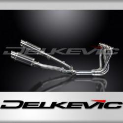 Delkevic układy wydechowe 576