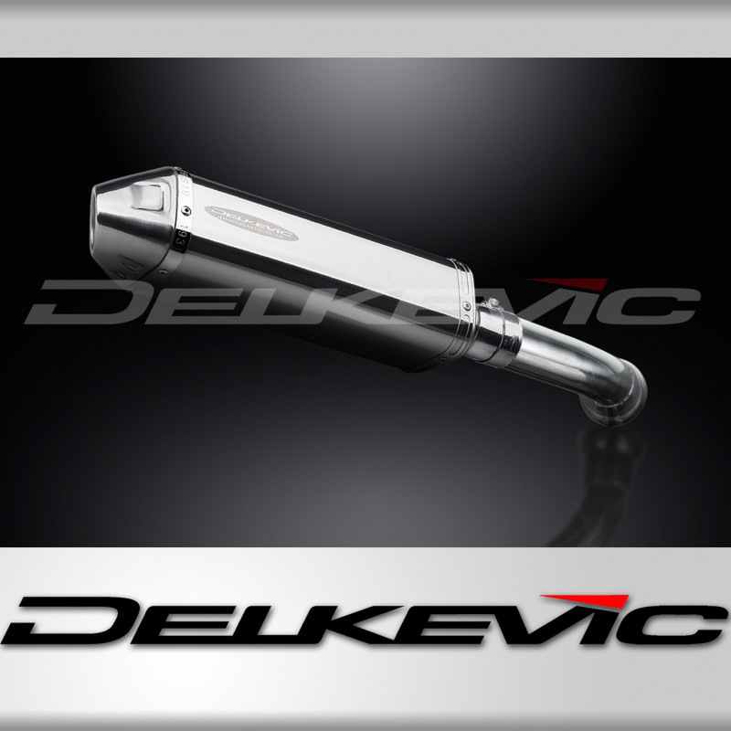 Układy Delkevic do BMW 122