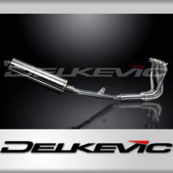 Delkevic układy wydechowe 586