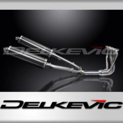 Delkevic układy wydechowe 587