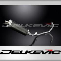 Delkevic układy wydechowe 620