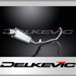 Delkevic układy wydechowe 622