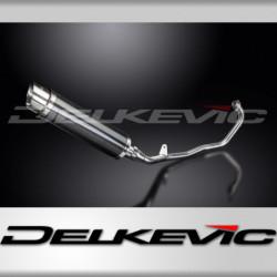 Delkevic układy wydechowe 623