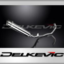 Delkevic układy wydechowe 624