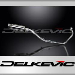 Delkevic układy wydechowe 626