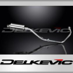 Delkevic układy wydechowe 634